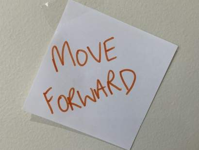 Moving forward with work we can or must do in Covid-19